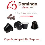 Domingo Caffe Capsule Espresso Bar