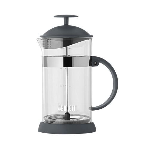 Coffee Press Bialetti Color Gri 1 L