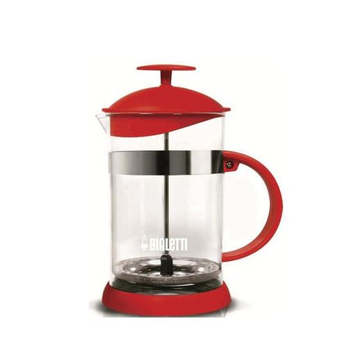 Coffee Press Bialetti Color Rosu 1 L