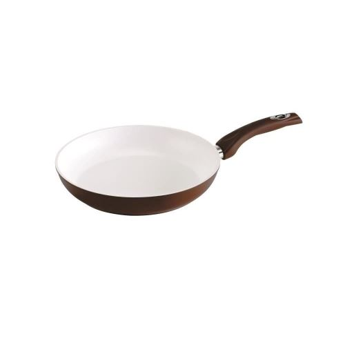 Tigaie Bialetti Ceramic Brown (Inductie) 28 cm